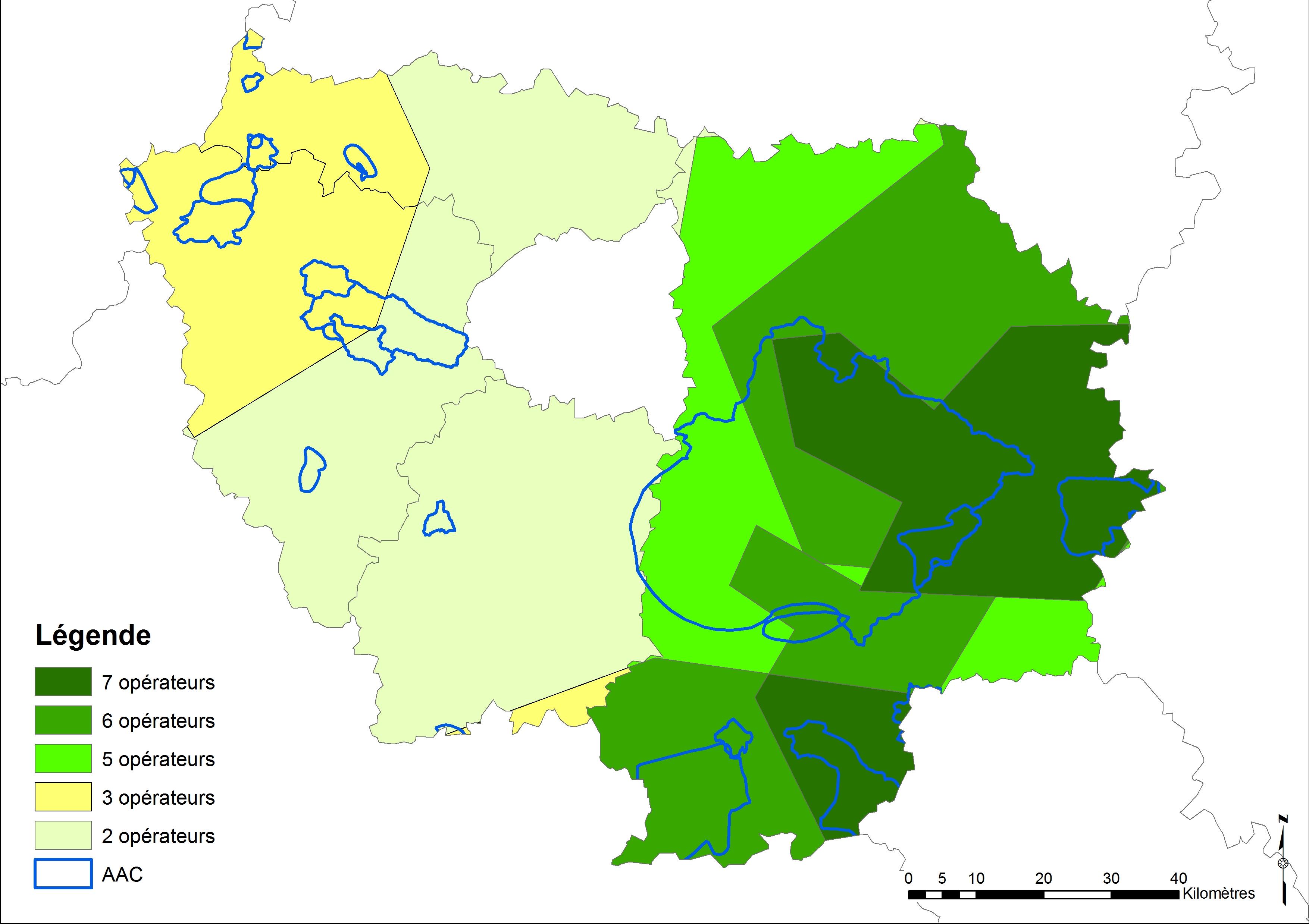Agricole île-de-france
